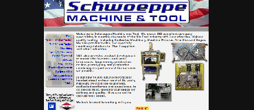 schwoeppe machine & tool